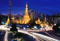 ミャンマー写真②